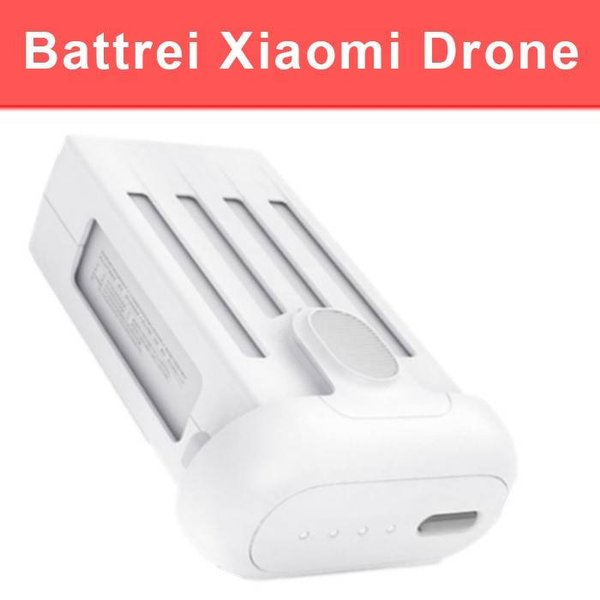 Terbaru Xiaomi Mi Drone 1080p 4K Battery ORIGINAL