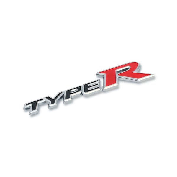 NEW Emblem Mobil Type R
