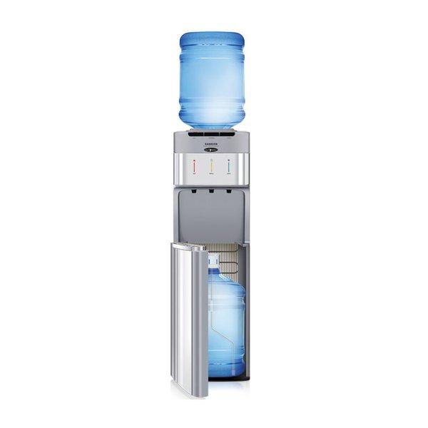 Dijual Dispenser Air Galon Atas Bawah Sanken HWD Z95 Jp