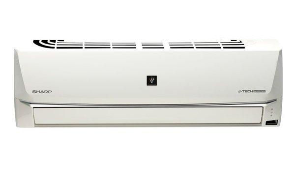 AC Sharp 1/2 Pk AH-XP6SHY / XP6SHY 360 Watt (240 - 480) - Inverter - Plasmacluster - Freon R410A
