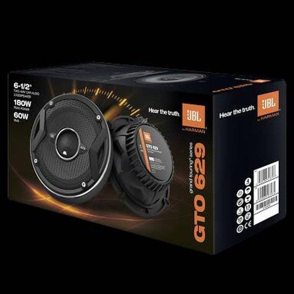 Sale JBL GTO 629 speaker coaxial GTO 629 JBL Resmi