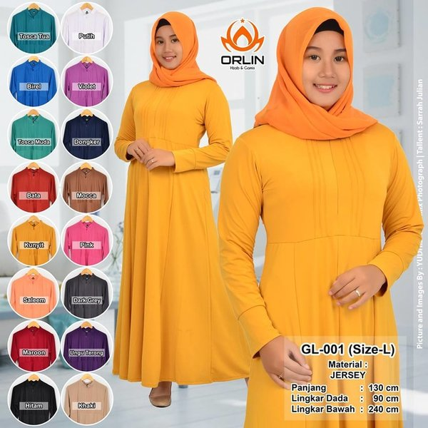 GAMIS POLOS SUPER JERSEY SIZE L