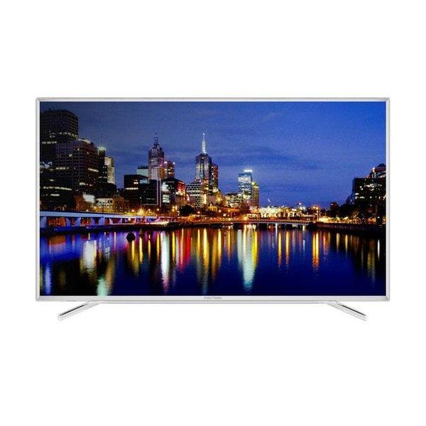 Polytron PLD 65UV5900 4K UHD SMART LED TV  65 INCH  Baru
