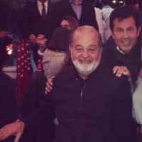 Elfiestón mexicano de Gabriel Alarcón y el multimillonario Carlos Slim