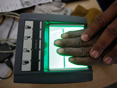 , Mr Modi, do not jump into Aadhaar without a strong law to prevent its misuse, and without specifying clearly what the data will be used for and what it will never be used for. Reuters