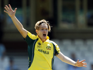 Adam Zampa signs contract with New South Wales ending seven-year stint with South Australia 2