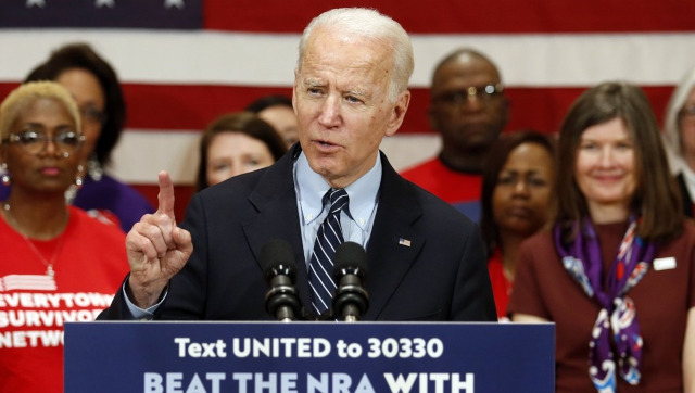 Joe Biden takes 14% lead over Donald Trump in NYT/Siena College poll; Democrat leader surges ahead among women, non-white voters 9