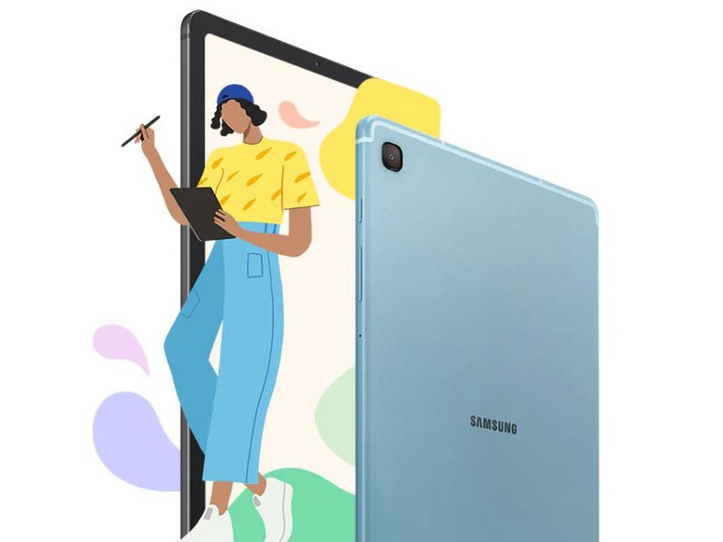 Samsung Galaxy Tab S6 Lite to launch today in India, pre-orders will begin at 2 pm 8