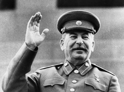 The communist dictator feared The Duke's anti-communist beliefs / AP