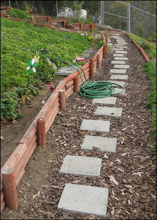 delightful how to build a small retaining wall Part - 6: delightful how to build a small retaining wall ideas