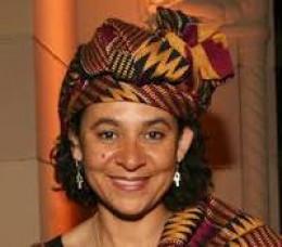 Prof. Amina Mama