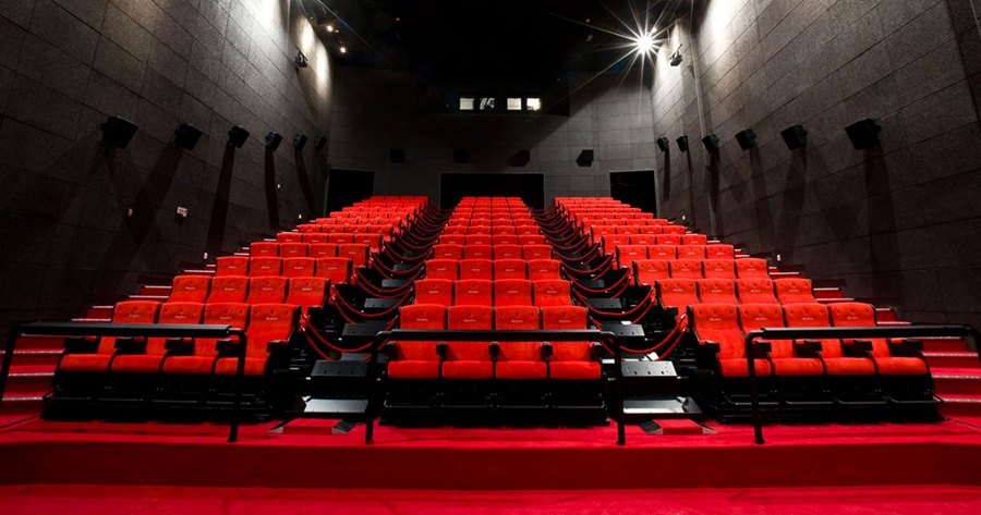 New 4D Movie Theater Opens in New York   InsideHook This Weekend  4D Is Coming to a Theater Near Us