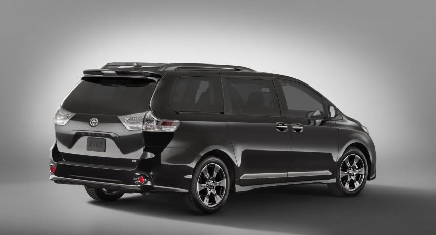 Image Result For  Toyota Sienna