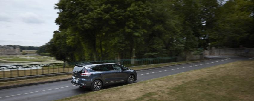 Espace19 Fabulous Magneti Marelli Renault Clio Espace