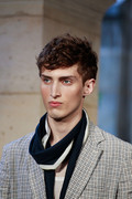 Hermes 2012 mens hairstyle trends www izandrew blogspot com izandrew 6