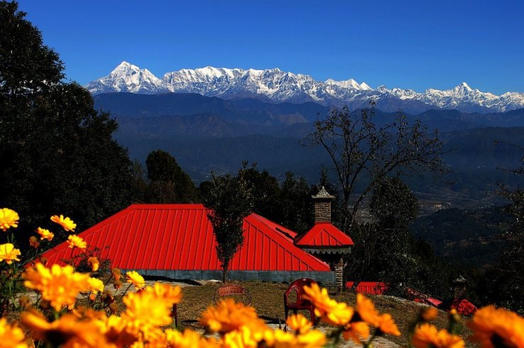 20 Places In India You Can Visit With Just Rs.10,000 In Your Pocket 455878446