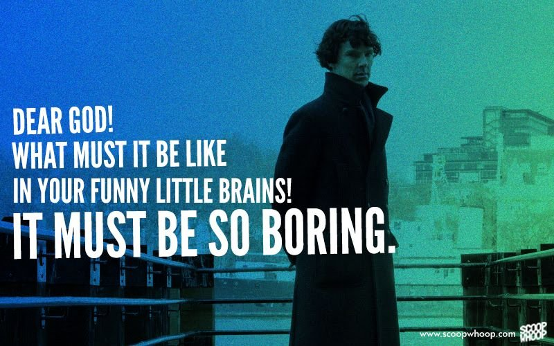 On Benedict Cumberbatch S Birthday We Look Back At The 20