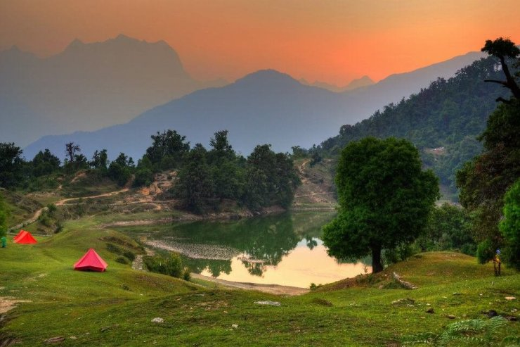 17 Breathtakingly Beautiful Places In India You Must Visit Before You Die EP1