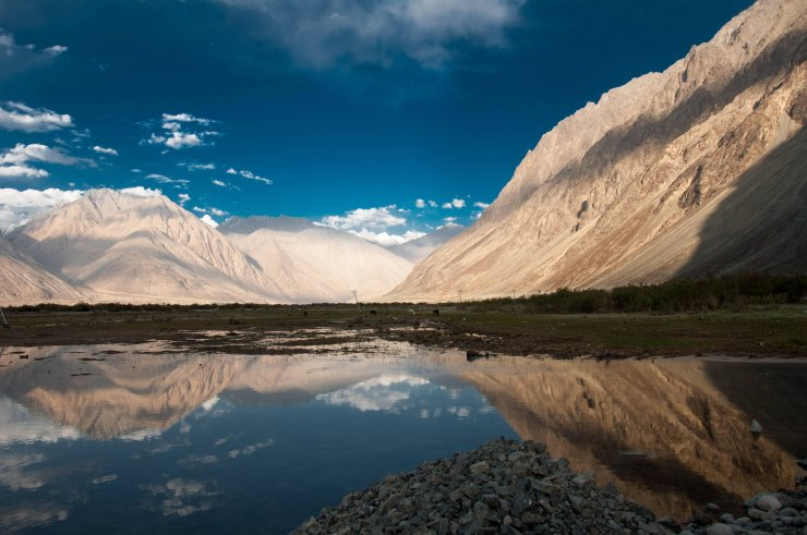 17 Breathtakingly Beautiful Places In India You Must Visit Before You Die leh