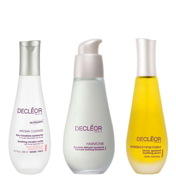 Decleor Skin Care Products