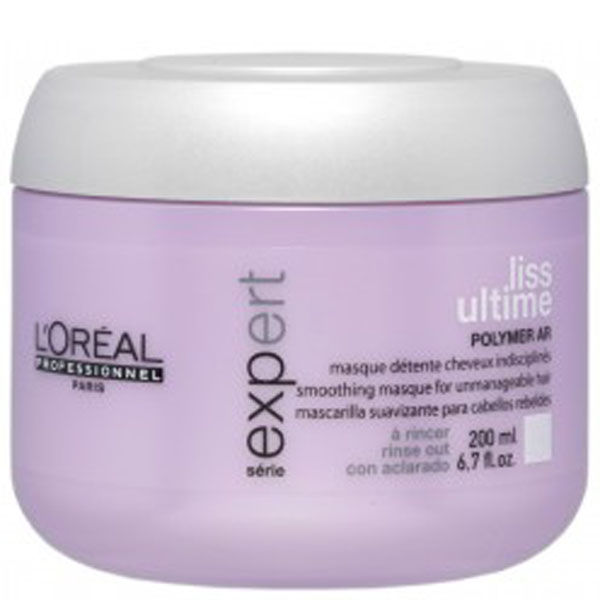 LOral Professionnel Srie Expert Liss Ultime Masque