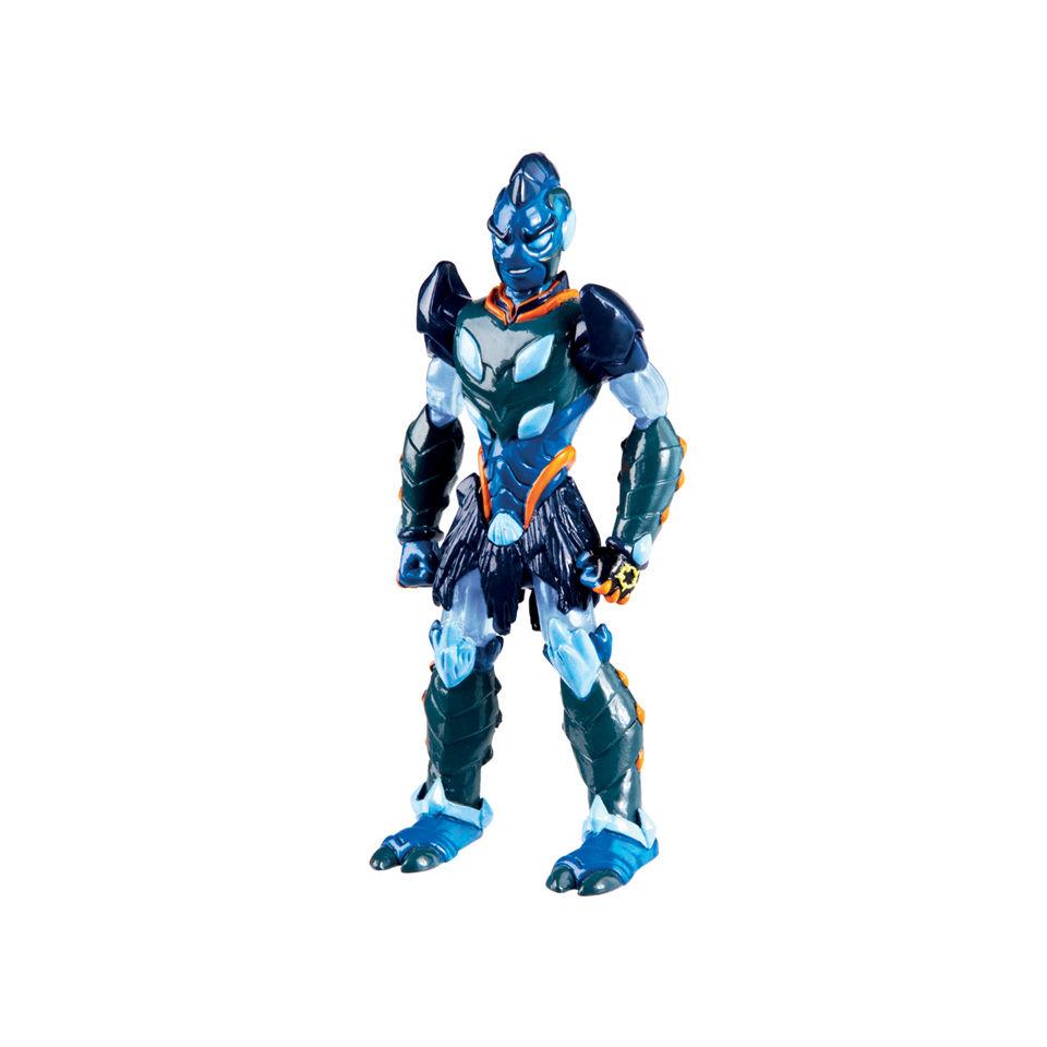 Gormiti Action Figure Prince Piron IWOOT