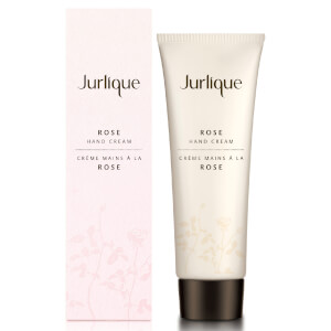 Jurlique Rose Hand Cream (125ml)