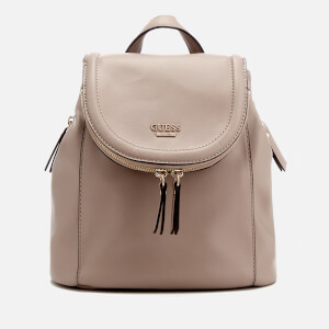 Guess Women's Terra Backpack - Taupe