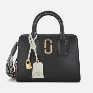 Marc Jacobs Women's Little Big Shot Satchel