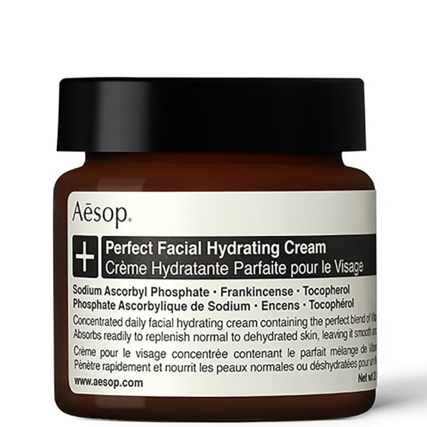 Aesop Perfect Facial Hydrating Cream 60ml | Buy Online ...