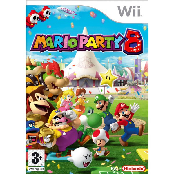 Wii Mini Super Mario Galaxy Wii Sports Nintendo Official UK Store