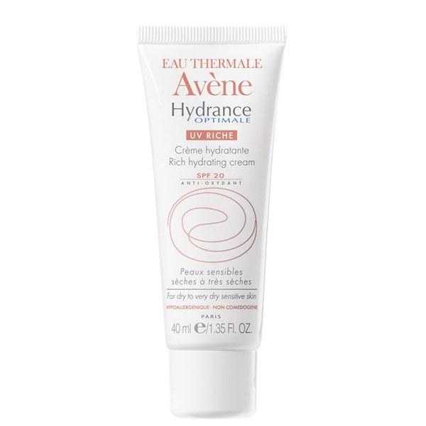 Avene Hydrance Rich Hydrating Cream