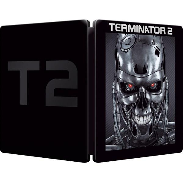Terminator 2 Judgment Day Zavvi Limited Edition