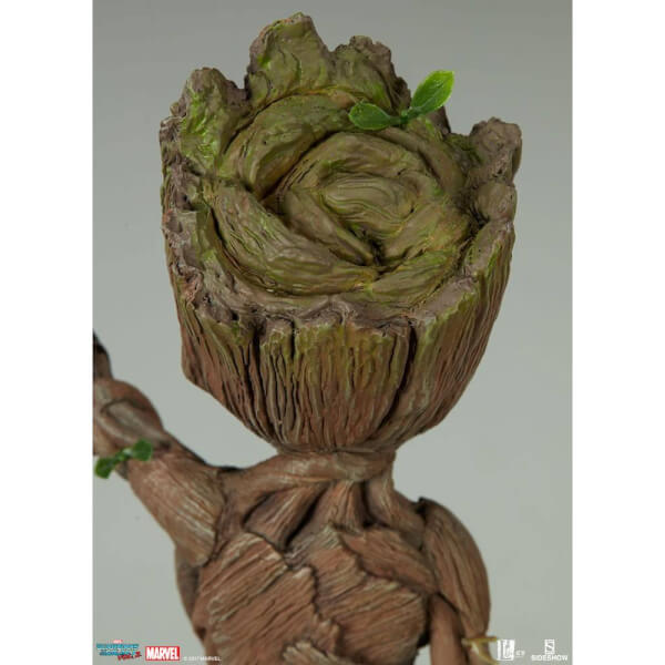 Sideshow Collectibles Guardians Of The Galaxy Vol 2 Life