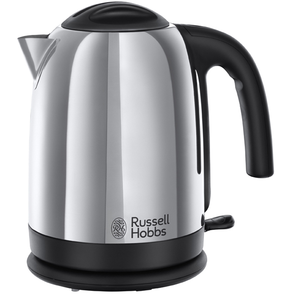 Russell Hobbs 20071 Cambridge Kettle Polished Stainless