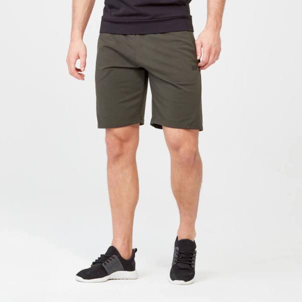 Pantalón Corto Form - XL - Caqui