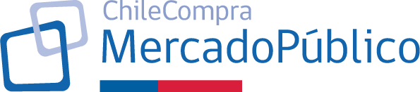 Logo Mercado Publico