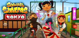 Subway Surfers 1.10.3