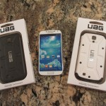 UAG Navigator/Scout for samsung galaxy S4