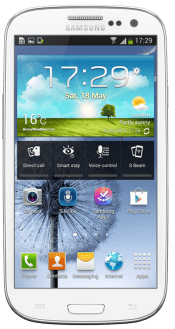 4.2.2 ROM For Galaxy S3 Brings Some Of S4 Functions [Installation Tutorial]