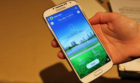 """Innovative """"S"""" Apps & Accessories for your Galaxy S4"""