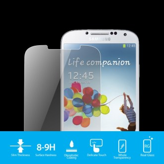 Which Screen Protector to purchase for my Galaxy S4 or HTC One or any other new smartphone?