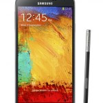 galaxy note 3 with pen