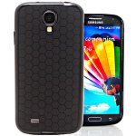 hyperion galaxy s4 mini cover black