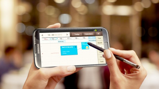 How To Have The Functions Of The Galaxy Note III On A Galaxy Note II