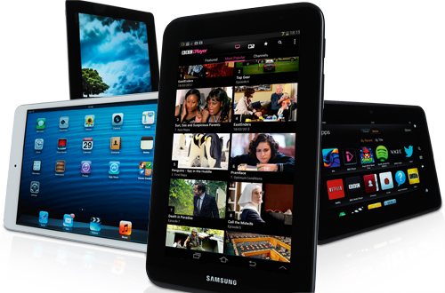 What Is The Best Tablet From 2013?