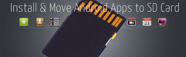 How to Transfer Apps to microSD on the Samsung Galaxy S4
