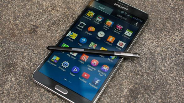 Top Memory Card options for the Galaxy Note 3