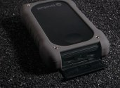 LimeFuel Rugged USB external battery charger