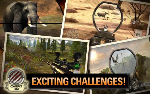 Deer Hunter 2014 – Because Virtual Hunting is How it Should be Done